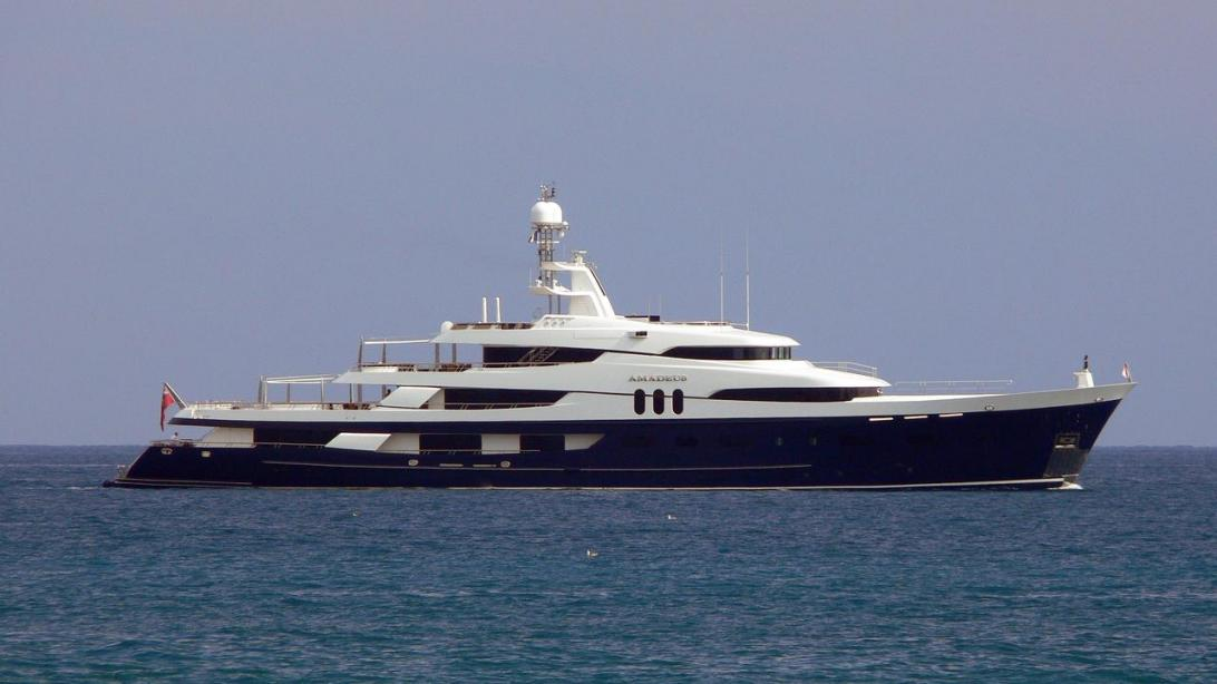 Symphony How Lvmh Became Involved In Yachting Beam Yachts