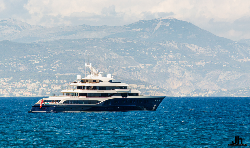 Serial Yacht Owners 3 Billionaires Transforming Yachting Yacht