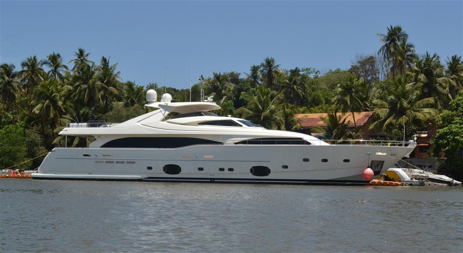 Image result for Luxury Yachts Holidays With Friends