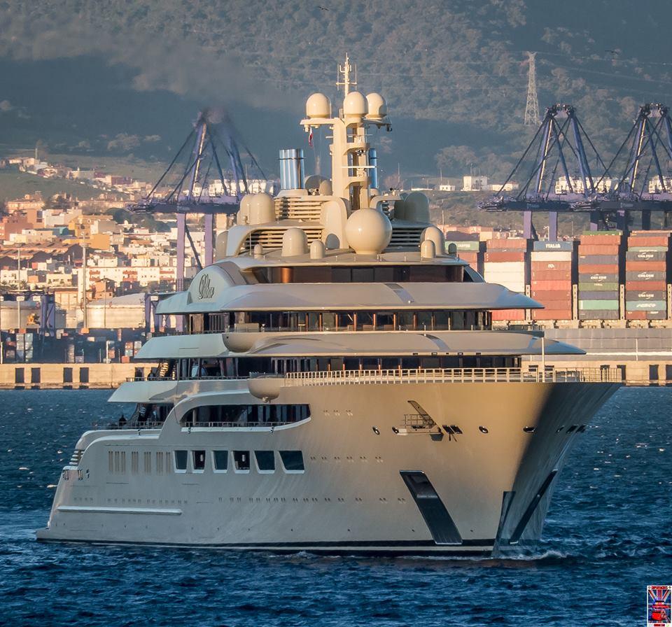 The Full Story Of The Dilbar Fleet Yacht Harbour