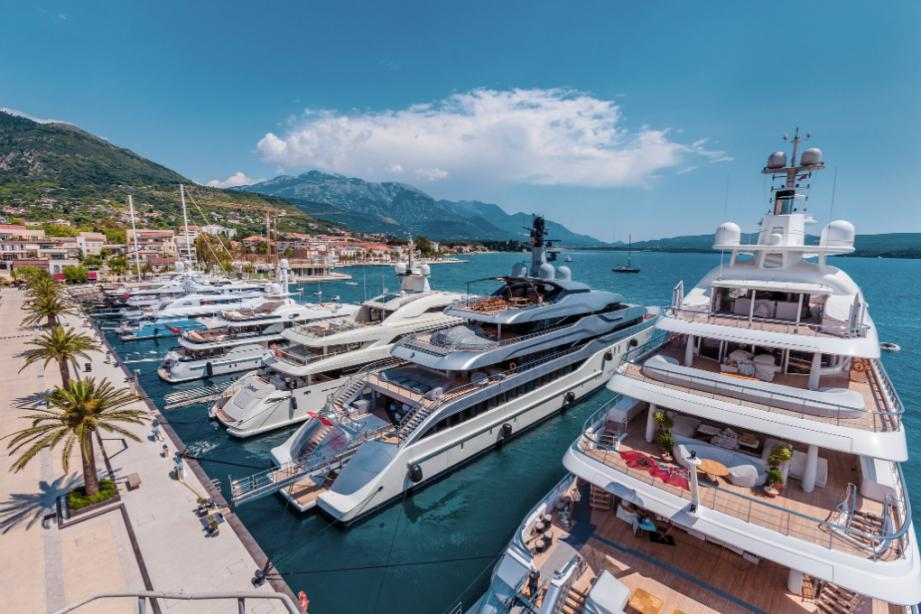 Image result for super yachts harbor