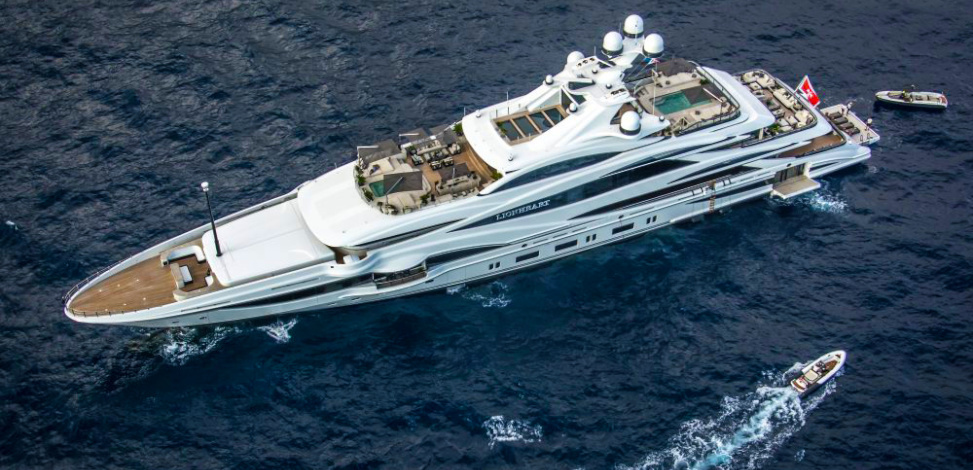 New Heights How Azimut Benetti Is Taking Over The Market Yacht
