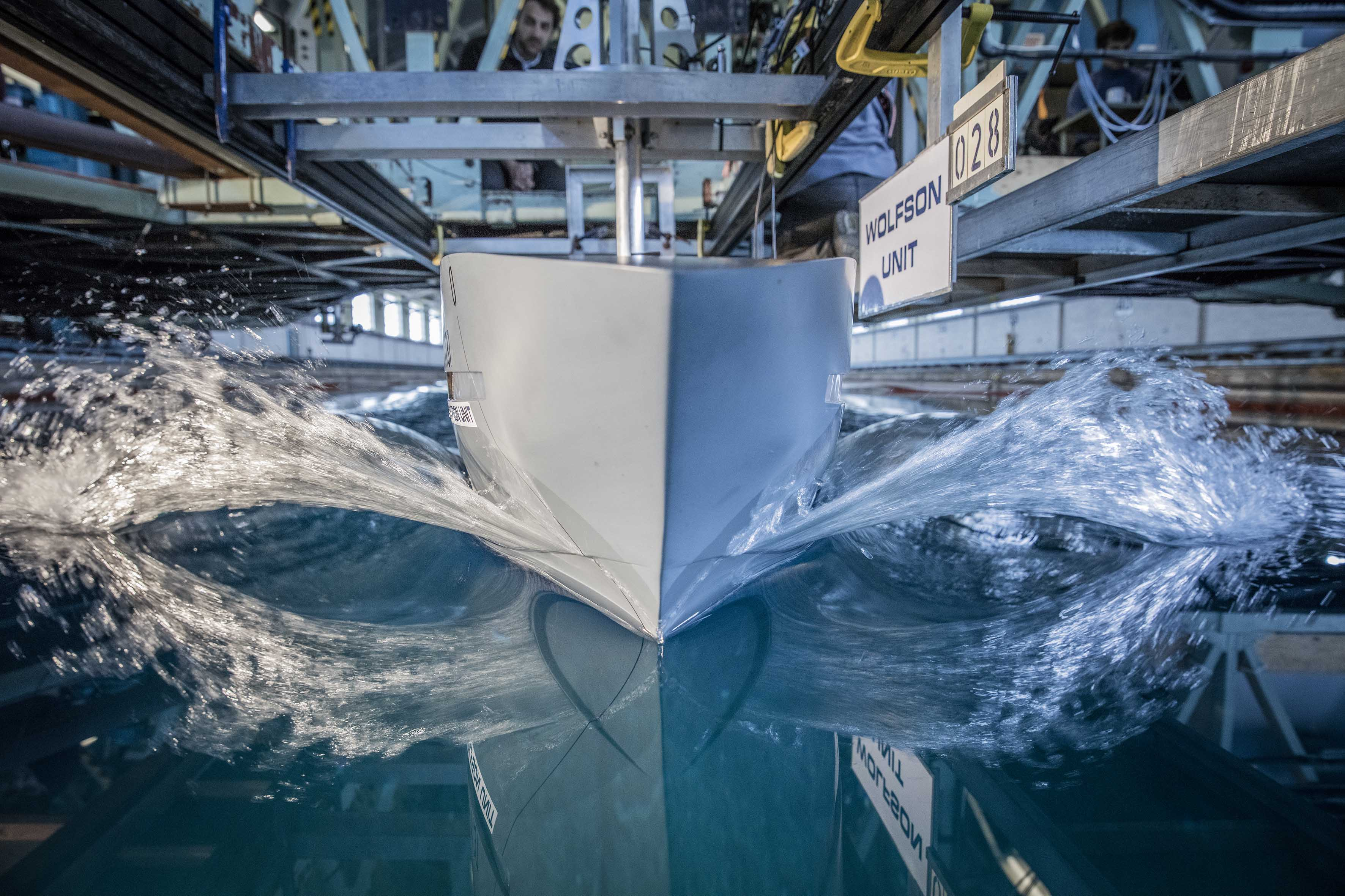 Heesen presents Project Aquamarine in the new 5000 Aluminium Class