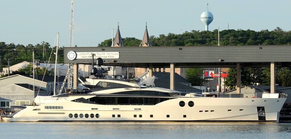 The full story behind Palmer Johnson and its yachts - Yacht