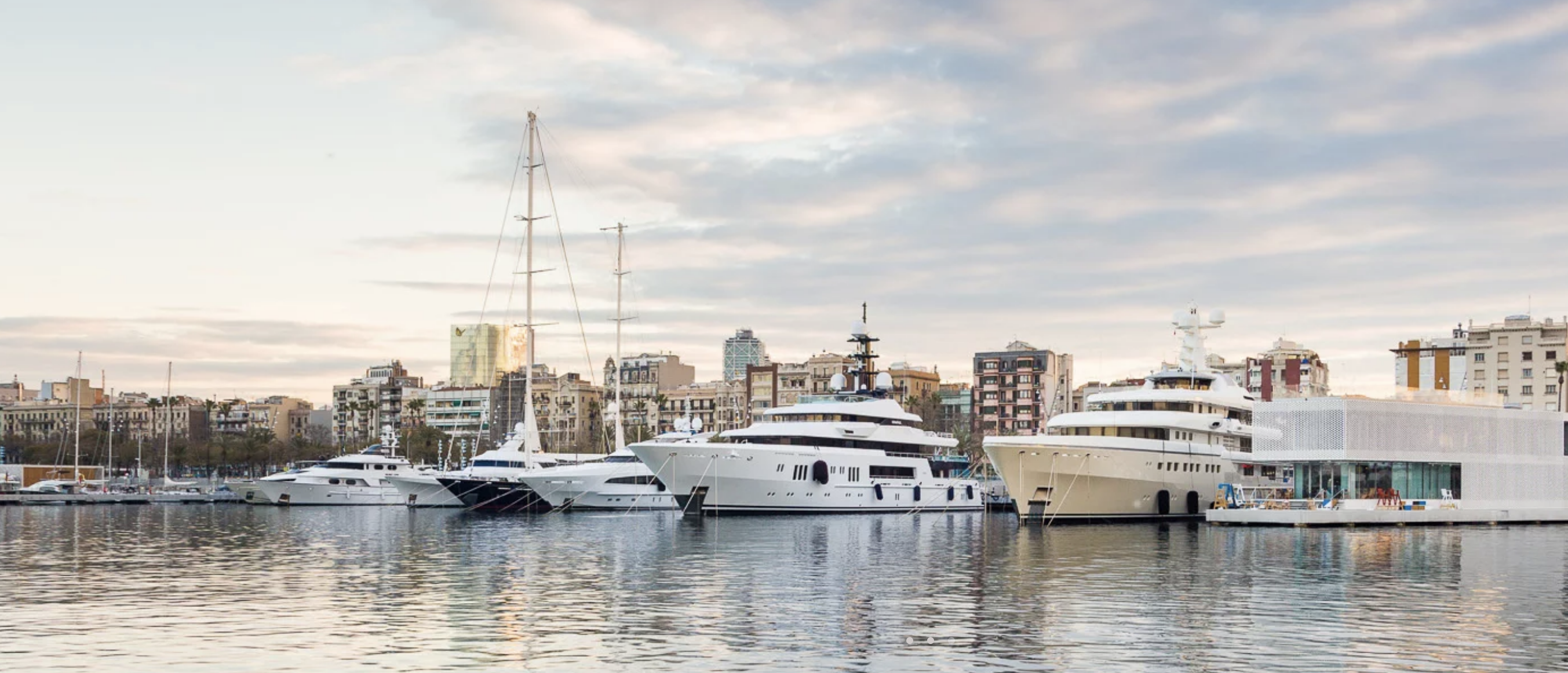 Maltese Falcon And 7 More Superyachts Not To Miss At The Superyacht
