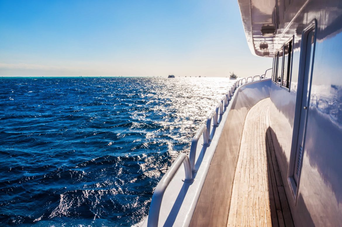 Millennial Superyacht Owners How They Are Shaping The Yachting