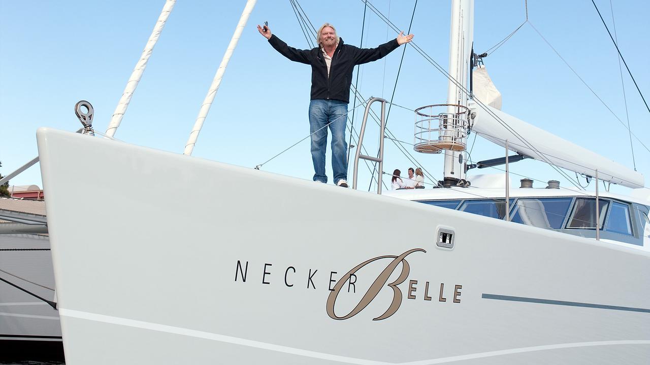 7 superyachts de célébrités impressionnants