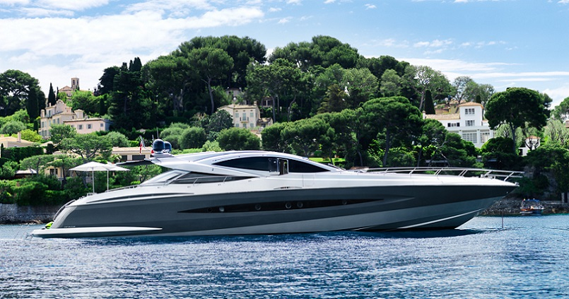 First yacht delivered under Canados new ownership - Yacht Harbour