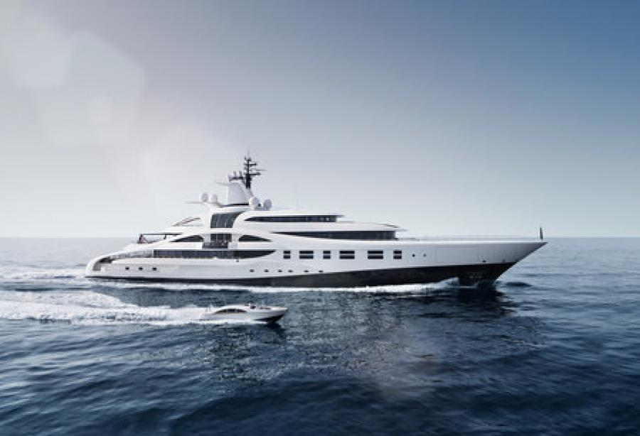Top 25 yachts owned by billionaires in 2016 - Yacht Harbour