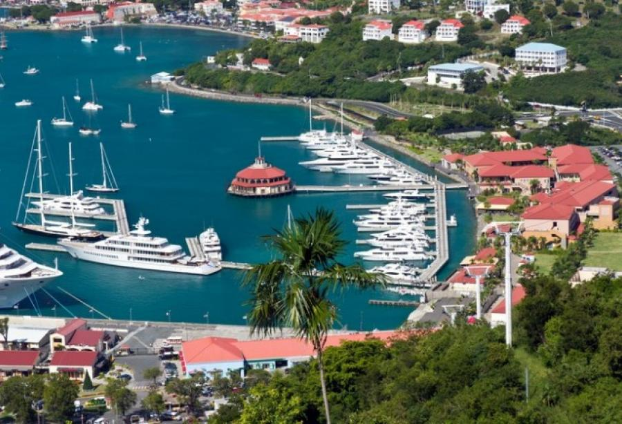 Top 12 Largest Yacht Berths Yacht Harbour
