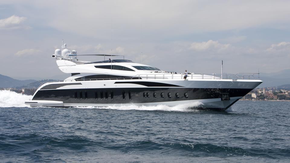 yacht Pure One