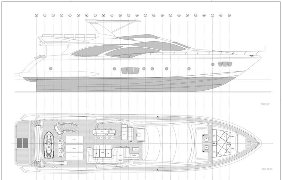 Motor Yacht Bella Vita