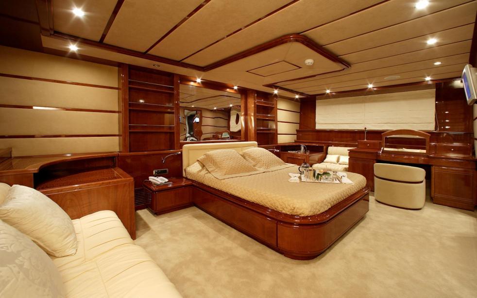 фото яхт и интерьер #10