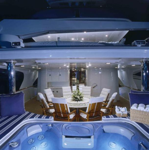 yacht Touch