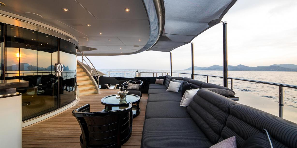 yacht Bliss