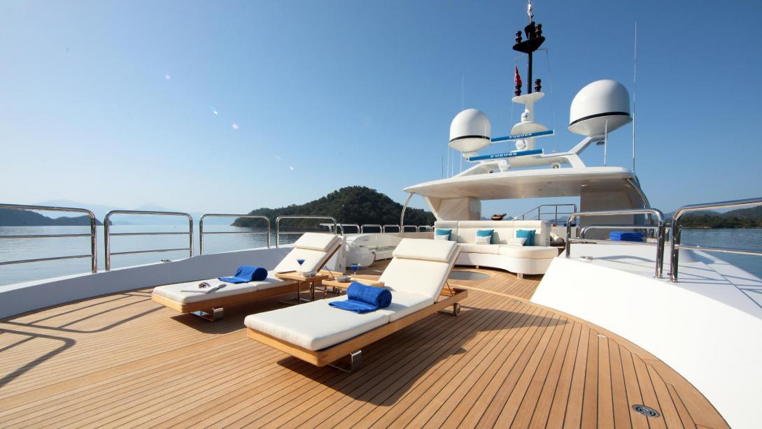 yacht Vica