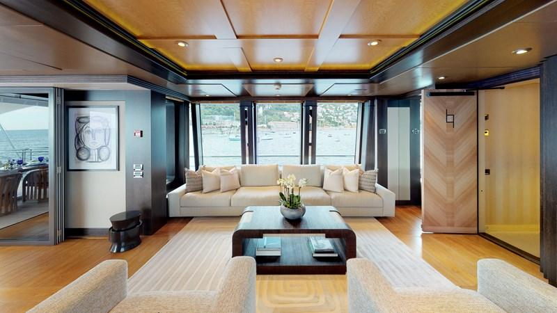 yacht Space