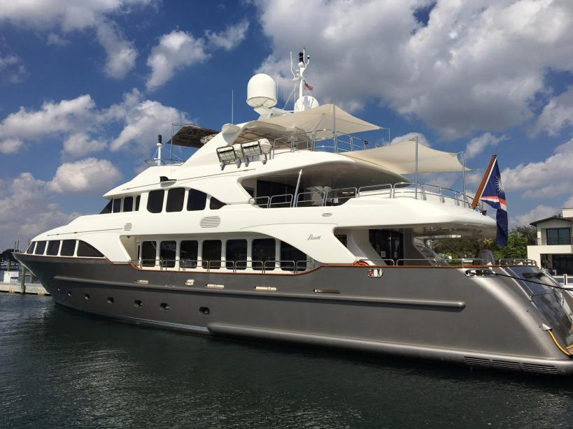 yacht Great Deal
