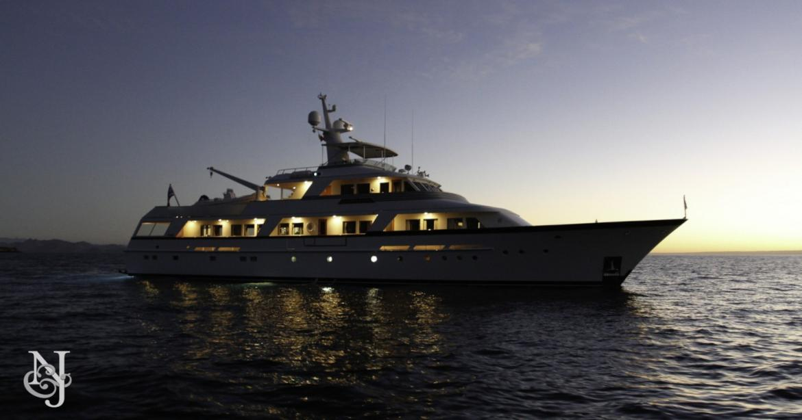 yacht Synthesis 66