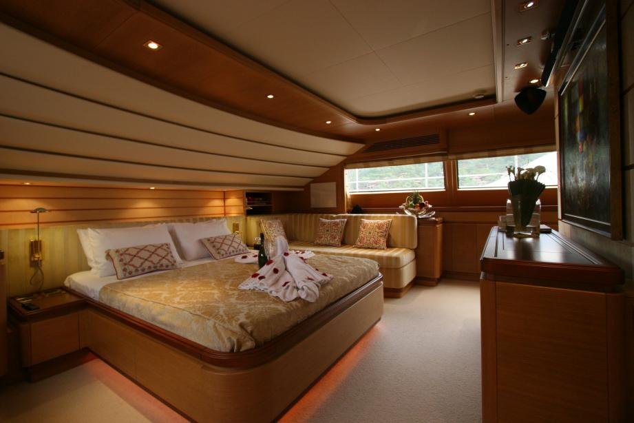 yacht Sea Lion II