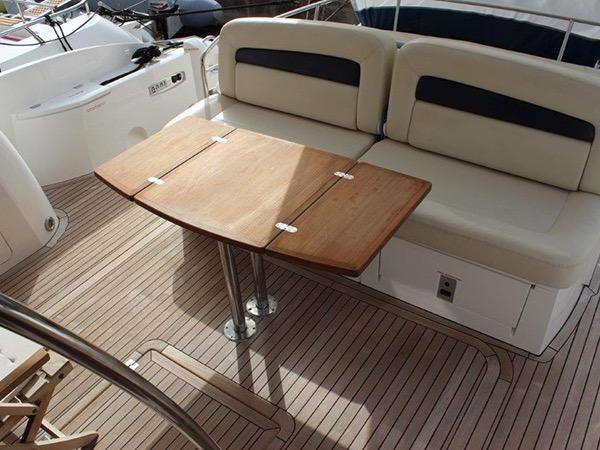Motor Yacht Blue Amber - Sunseeker
