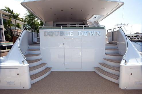 yacht Double Down