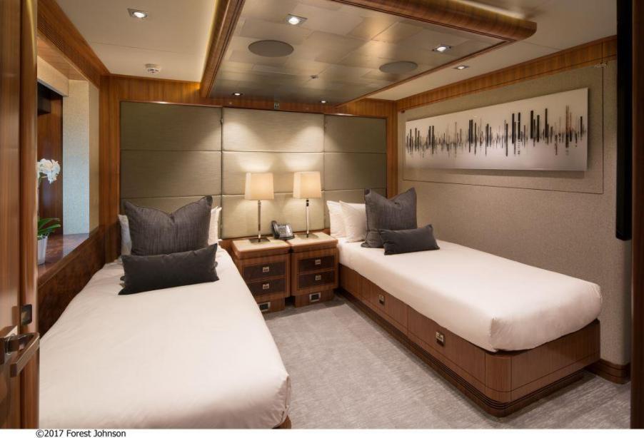 Yacht Island Design motor yacht keros island - fx yachts - yacht harbour
