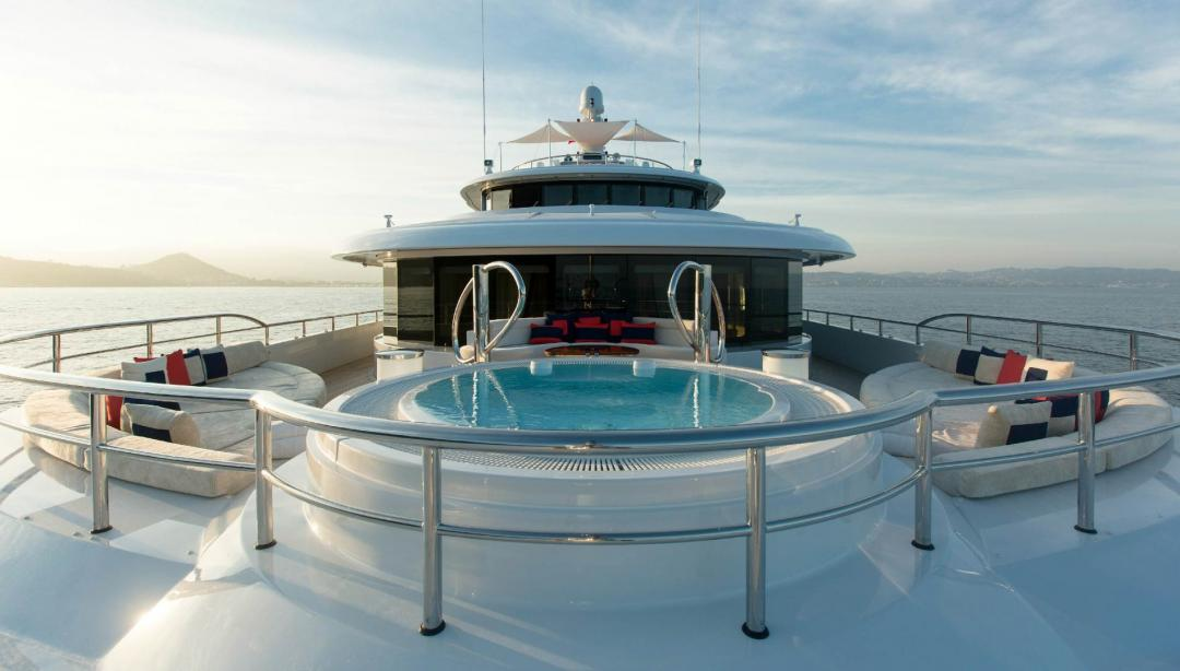 yacht Excellence V