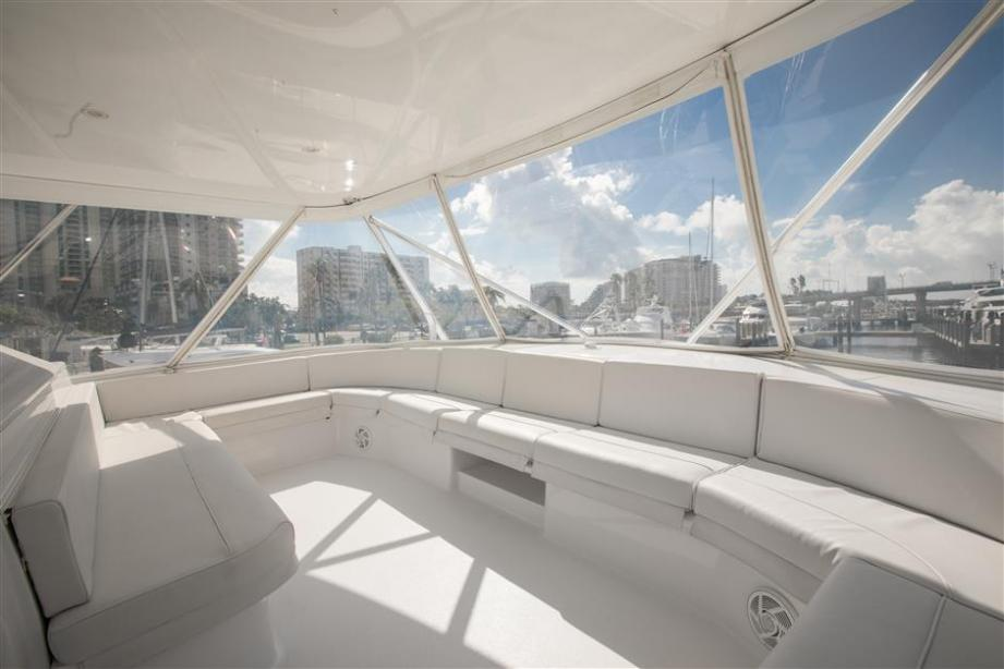 yacht Reel Action