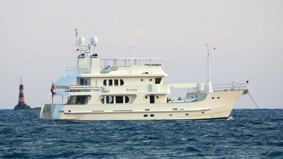 yacht A.B. Normal