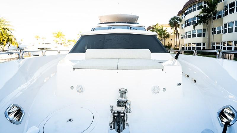 yacht MB3