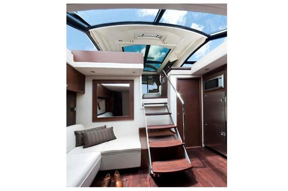 yacht Sea Ray 510 Sundancer