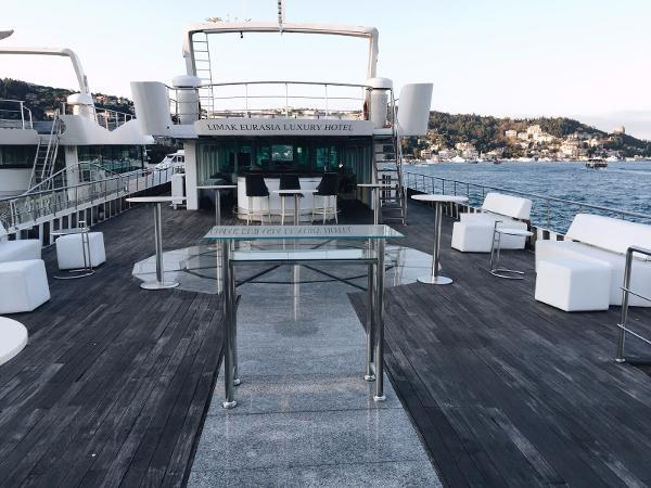 yacht The Istanbul 2