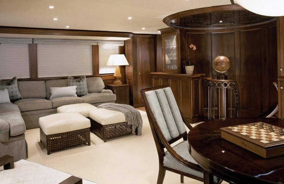 yacht Life of Reilley