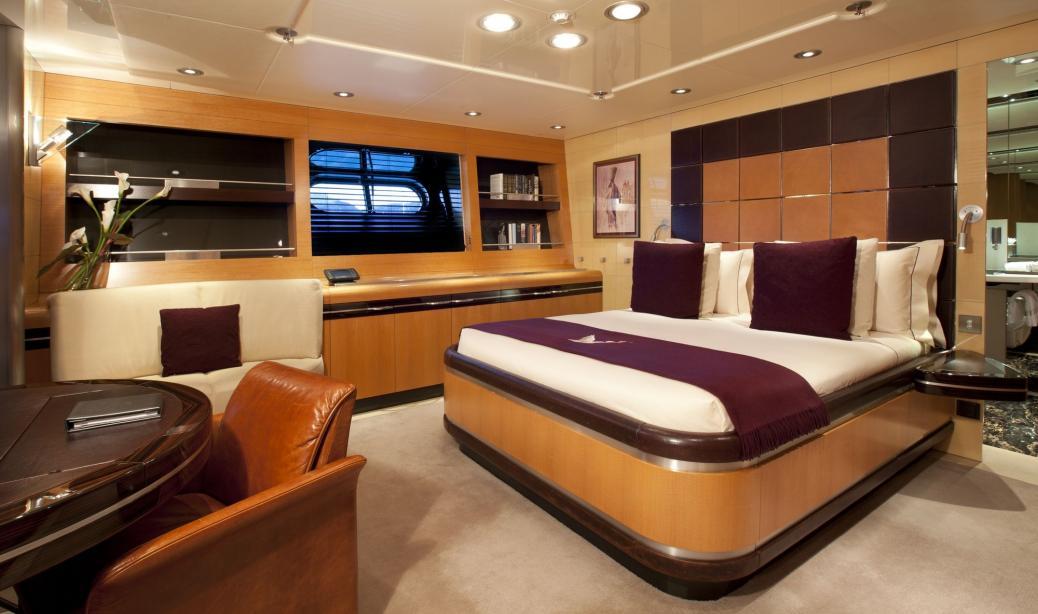 Sailing Yacht Maltese Falcon