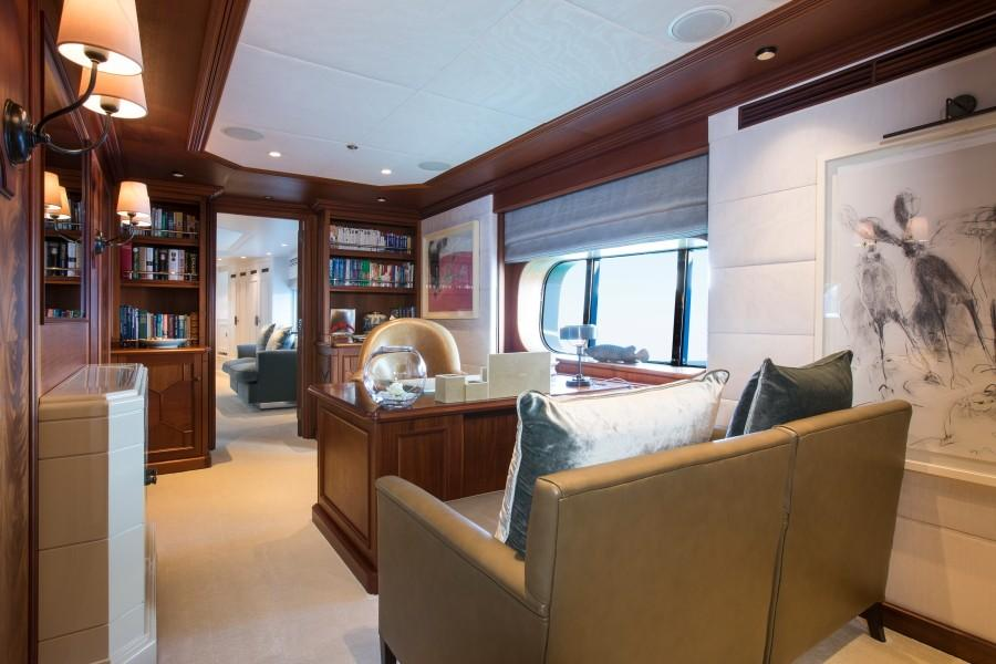 Motor Yacht Mosaique Turquoise Yachts Yacht Harbour